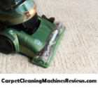 Home Carpet Cleaning Machines Reviews Site Helps Users Select the Best Carpet Cleaner
