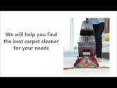 Carpet Cleaning Machines Reviews Site Helps You Find The Best Carpet Cleaner For Home