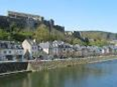 Bouillon, centre of a hiker's paradise