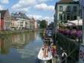 Ghent, historic and authentic