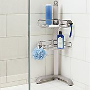 Using Your Best Shower Caddy Wisely