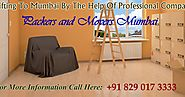 Packers and Movers Mumbai: Best Immediate Packers And Movers Relationship In Mumbai