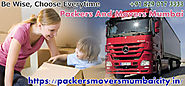 Packers and Movers Mumbai: The Perils Of Quickening Wide Variety Of Moving Relationship In Mumbai
