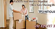 Packers and Movers Mumbai: Close-By And General Migration With Packers And Movers Mumbai