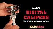 [Recommended] Best Digital Calipers 2018 | Reviews & Guide