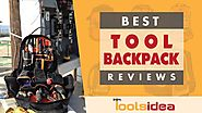 [Recommended] Best Tool Backpack 2018 | Reviews & Guide