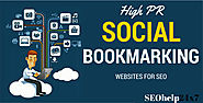 High PR & DA Social Bookmarking submission site list