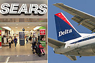 Sears and Delta say customers exposed in data breach