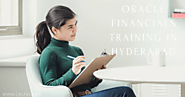 Oracle Financials Training in Hyderabad