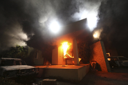 A Deadly Mix in Benghazi