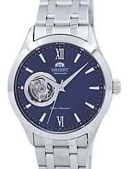 Orient Open Heart Automatic FAG03001D0 Mens Watch – Timepiecestowatches.com