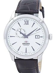 Orient Automatic FAL00006W0 Mens Watch – Timepiecestowatches.com