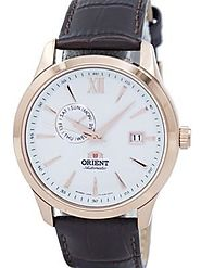 Orient Automatic FAL00004W0 Mens Watch – Timepiecestowatches.com
