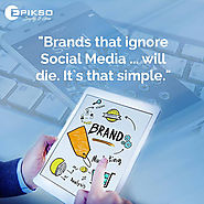 Digital Branding and Advertising Services Provider - Epikso Inc.