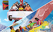 Ferrari World & Yas Water World Tickets. AED 225 | YallaBanana.com