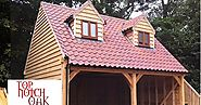 Timber Frame Construction Services in UK