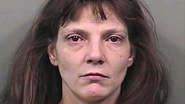 Indiana woman accused of cutting man's penis