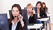 Find Sales Support Call Center In Michigan
