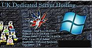UK Dedicated Server Hosting Cheap and Best Provide Services