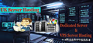 UK Dedicated Server & VPS Server Hosting Amazing Features