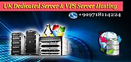 Our UK VPS Server Hosting package, you get complete control and with different options to choose from, your website g...