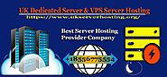 UK Dedicated Server and VPS Server Hosting Unlimited Plans