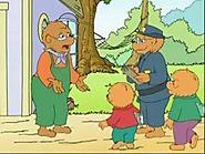 The Berenstain Bears - On The Job (1-2)
