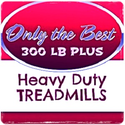 The Best Treadmill Over 300 Lbs Weight Ratings