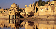 Jaisalmer: Land Of artistic structures and monuments | Inditrip
