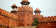 Lal Quila : The zenith of The Mughal creativity | Inditrip