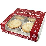 Unique Packaging Blog » Carry pie boxes that show the quality and taste of the food item