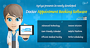 READY-MADE DOCTOR BOOKING SOLUTION: FOR ACCELERATED SOFTWARE DEPLOYMENT