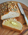 Top Gluten Free Bread Machines Reviews and Ratings 2014 - Cool Kitchen Stuff