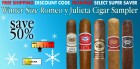 Mike's Cigars is Now Offering Cigar Samplers at Discounted Price