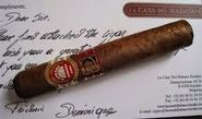 Review of H. Upmann Cigars