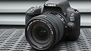 Canon EOS 200D DSLR Camera Reviews