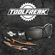 Protect Your Eyes In The Critical Industrial Environment by Tool Freak