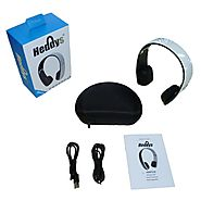 Buy Rechargeable Wireless Headphones in Australia at Heddys