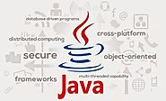 Key Features Of Java That Distinguish It From Other Languages