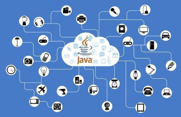 Java And The Internet Of Things: Understanding The Connection