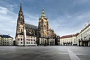 Prague Castle- The historical highlight of the tour