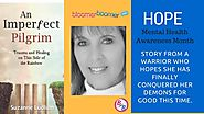 A Woman's Victory Over Depression - Suzanne Ludlum | BloomerBoomer