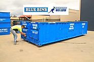 Skip Bins Services in Adelaide