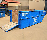 Choose the dependable Skip Bin companies – Your ultimate big help