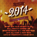 Maxabout - New Year Wishes SMS