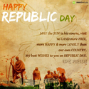 Maxabout: Republic Day Messages