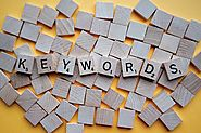 HOW TO CHOOSE BEST KEYWORDS FOR SEO? - Oryx Advertisement