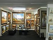 Etchings Art Gallery