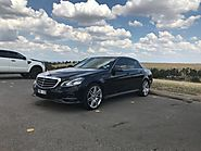 Chauffeur Cars Brisbane - United Corporate Cars