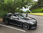 Chauffeur Cars in Sydney - United Corporate Cars